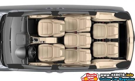 VOLKSWAGEN MPV VW SHARAN 2.0 TSI interior 460x276