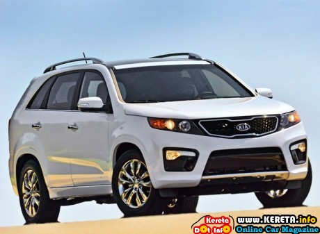 Kia Sorento 2013 800x600 wallpaper 03 460x337