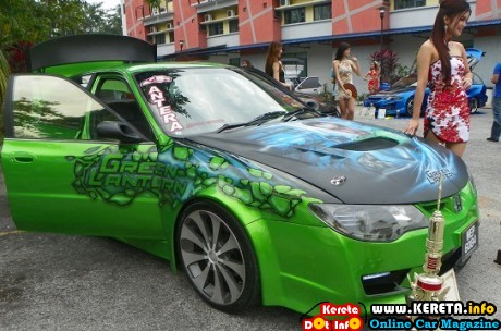 MODIFIED HONDA ACCORD SV4 CONVERTED CIVIC FD CUSTOM WIDE BODY 4 460x304