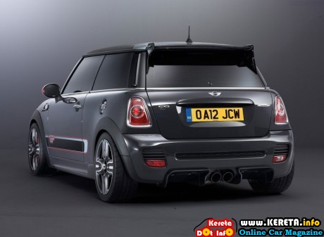 Mini John Cooper Works GP 2013 800x600 wallpaper 05 460x337