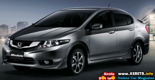 wpid New honda city body kit modified modulo bumper