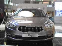 SEOUL INTERNATIONAL AUTOSHOW GALLERY TUNED CARS (1)