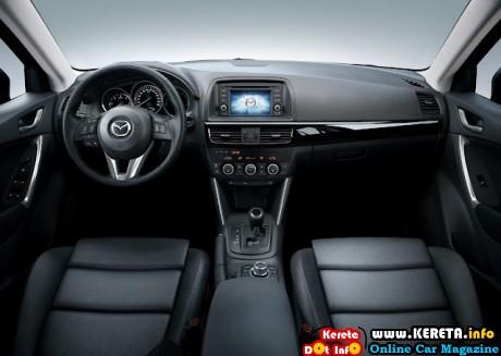 Mazda CX 5 2013 11 460x327