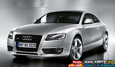 Audi A5 20 Tfsi Price And Specification