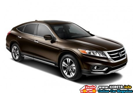 Honda Crosstour 2013 800x600 wallpaper 01 460x321