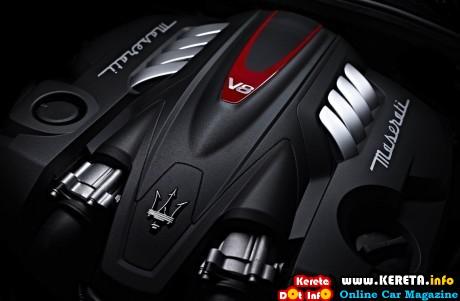 2013 Maserati Quattroporte 6 460x301