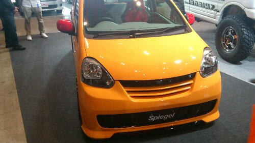 wpid SP STYEL DAIHATSU MIRA JAPAN MODIFIED K CAR