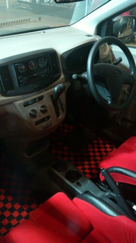 wpid Viva vip dAIHATSU MIRA MODIFIED K CAR interior