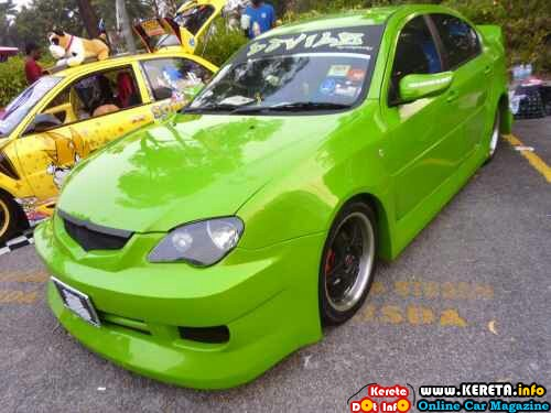 wpid Modified Gen2 bodykit custom vip bumper skirting