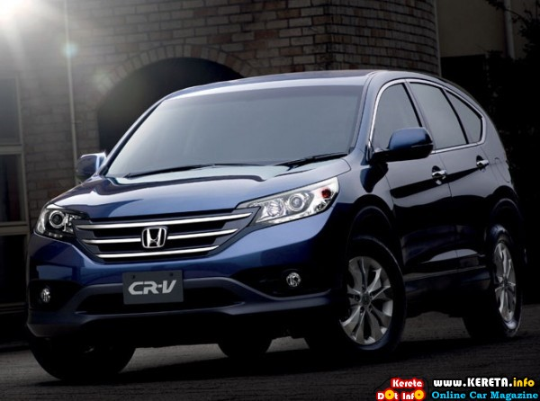 all new honda crv launched in malaysia price and specifications. Black Bedroom Furniture Sets. Home Design Ideas