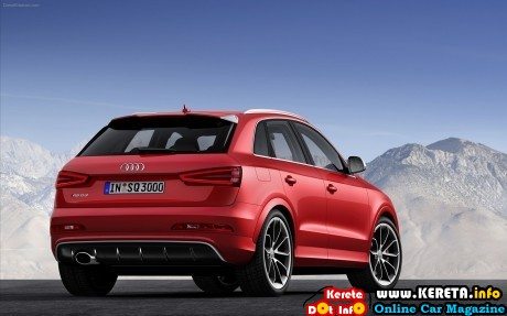 Audi RS Q3 2014 widescreen 03 460x287