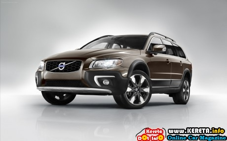 Volvo XC70 2014 widescreen 01 460x287