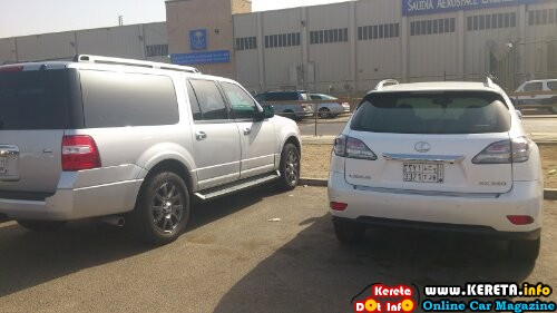 wpid Suv in saudi arabia