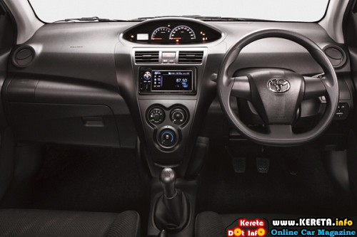 Vios G-limited 6