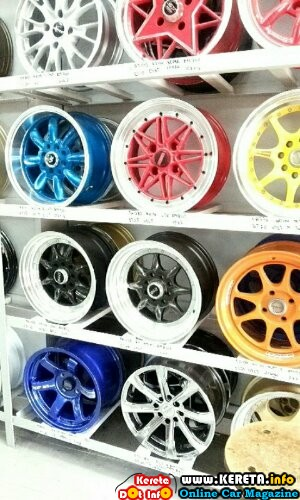 wpid rota rim xxr banana te37 desihn volk skyline colour orange blue yellow red reen