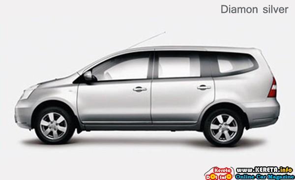 Nissan Grand Livina 3