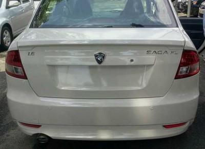 PROTON SAGA FL 1.6 L CAMPRO IAFM blm facelift