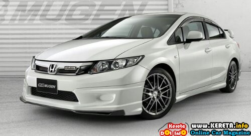 wpid new honda civic mugen baru 2014 2013 bodykit skirting