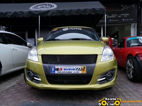wpid modified suzuki swift 2013 bodykit custom bumper01