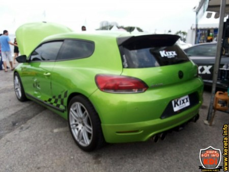 modified vw volkswagen scirocco custom bumper body kit~01.jpg