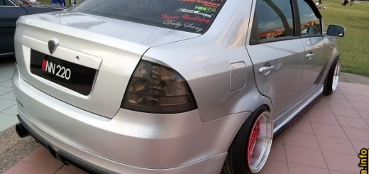 modified proton saga blm lowered stance vip style body kit interior baru 2014 exterior malaysia~03.jpg