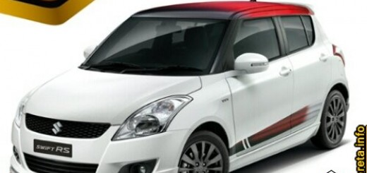 new suzuki swift rs body kit sport rim spoiler decal sticker stripe baru 2014.jpg