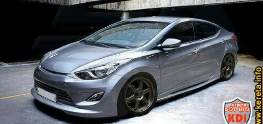new hyundai elantra modified body kit skirting bumper~02.jpg