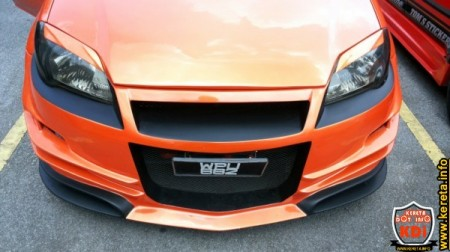 modified toyota vios orange body kit custom bumper.jpg