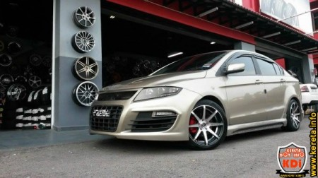proton preve audi body kit custom bumper.jpg