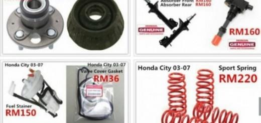 harga spare part honda malaysia city.png