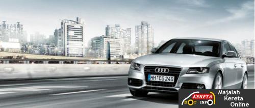Audi a4 malaysia 3