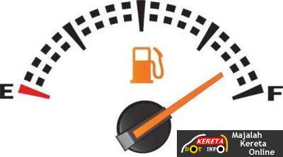 Fuel Economy Tips - Penjimatan Minyak Petrol > alternative ways