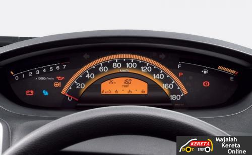 honda dashboard freed