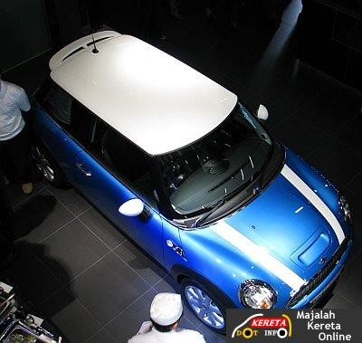 mini car center