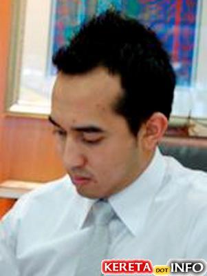 SM Nasarudin SM Nasimuddin
