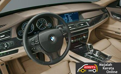 new 2009-bmw-7-series-interior