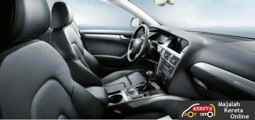 new Audi a4 malaysia