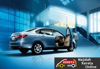 nissan sylphy malaysia