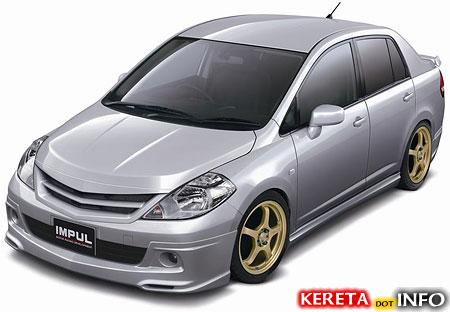 Nissan_Latio_Sedan_Impul