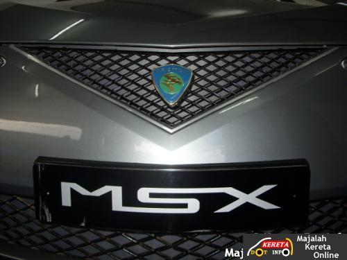 proton concept msx