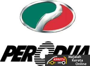 used car Perodua