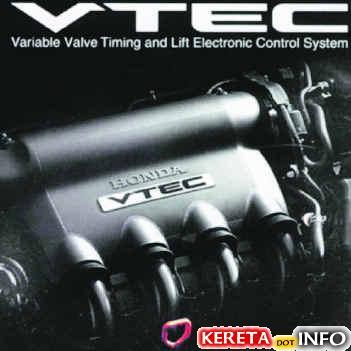 variable valve vtec
